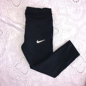 Nike Cropped Epic Lux Leggings